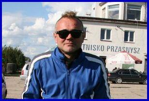 Jarosław Zwierzyński